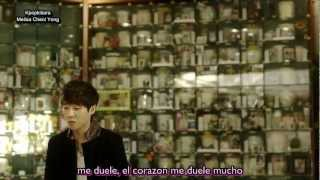 It Hurts So Bad Sub Español Shin Jae MV