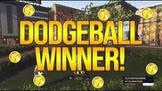 This is a tutorial i will be teaching you how to win dodge ball in 2k19 #Xbox.!!!!!