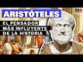 Aristóteles: El pensador más influyente de la historia