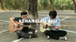 Kenanglah Aku - Naff ( Willy Anggawinata Cover + Lirik )