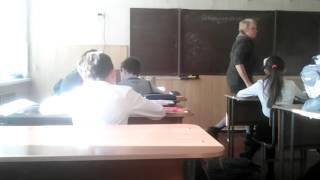 Мой класс моя школа