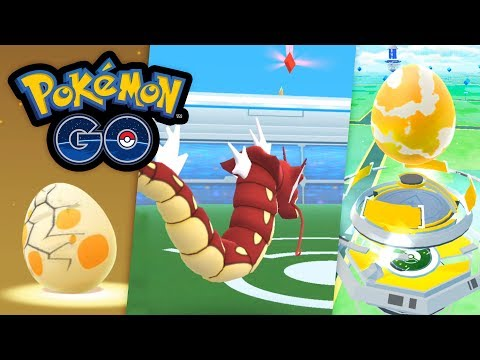 Ex-Raid Arenen, Motivation verloren, Safari-Zone FAQ | Pokémon GO Deutsch #418