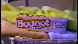 1994 Bounce commercial thumbnail