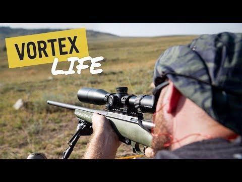 Vortex Life | Vortex Extreme 2018 - Long Range Shooting with the Diamondback Tactical FFP