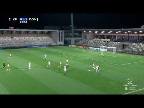 Koper Domzale Goals And Highlights