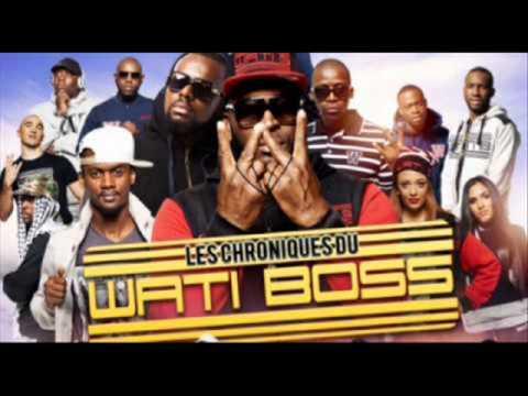 VA Les Chroniques du Wati Boss