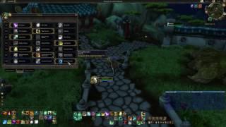 Mistweaver Monk PvE/Raid Healing Guide Legion 7.0.3/7.1