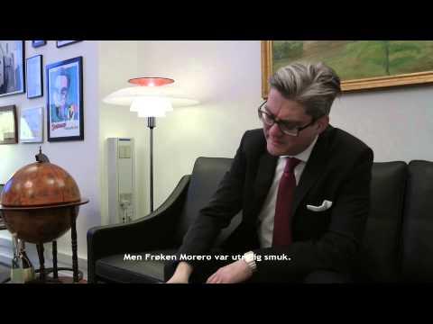 """Taler du fransk* Parlez-vous français?"" avec Søren Pind"