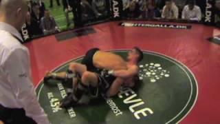 FG FIGHT NIGHT 5 Philip Oeser X-ESS Hamburg Vs Christian Bentsen Team Fight Pit