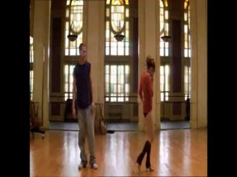 Step up Tyler & Nora Dance Scene