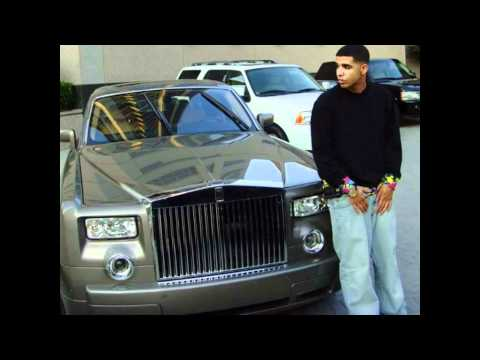 Drake feat. Jim Jones - Hustle Hard - 2011 Best Remix By Jeggey !!!