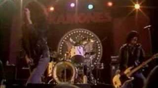 Ramones - I Don't Want You (Live)