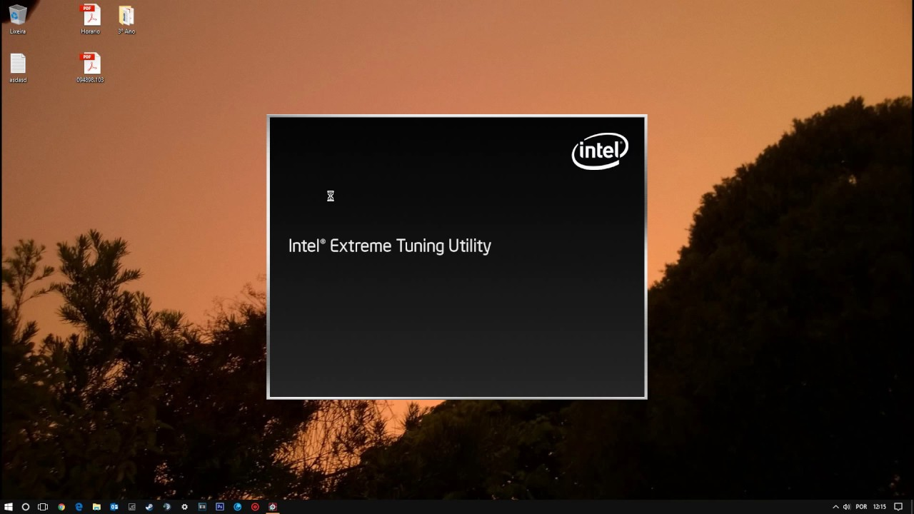 How to SAFE Undervolt your Laptop with Intel XTU [SIMPLY EFFECTIVE][2017]