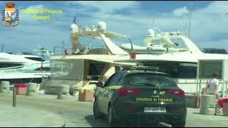 Evasione milionaria in Costa Smeralda