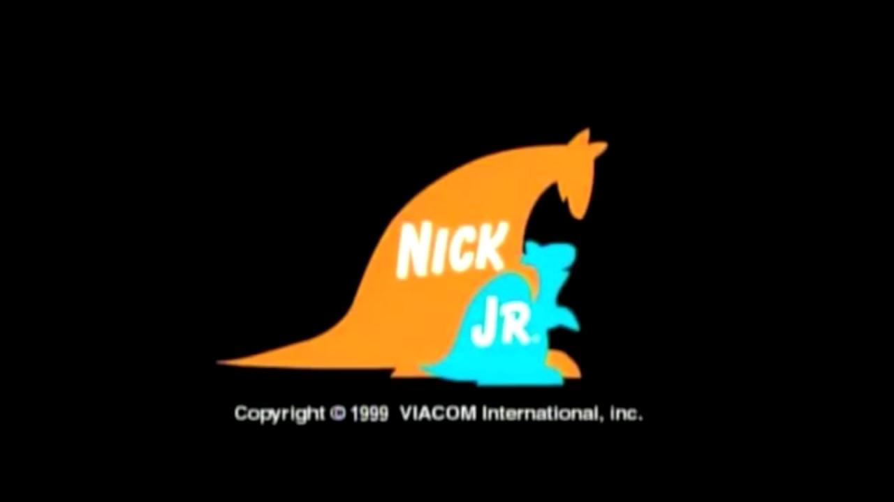 Nick Jr. (1999, Kangaroos) - YouTube