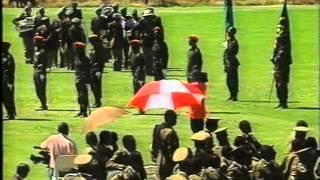 Sabelo Phama funeral II