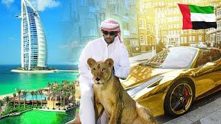 Orta Doğu'nun Şımarık Ülkesi 'Birleşik Arap Emirlikleri' Hakkında 17 İLGİNÇ BİLGİ
