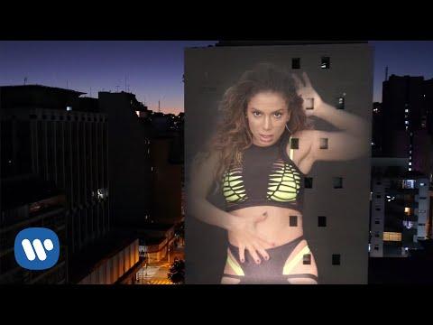 Смотреть клип Anitta Ft. Arcangel & De La Ghetto - Tócame