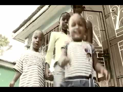 Vybz Kartel - Thank Yuh Jah - Gangster City Riddim {OFFICIAL VIDEO}