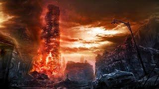 Выживальщики готовятся к апокалипсису