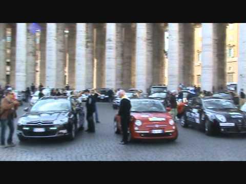 5 ecorally 2010 san marino vaticano.wmv from YouTube · Duration:  7 minutes 44 seconds