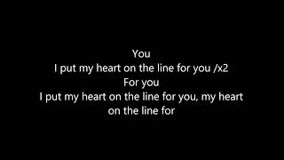 Download Lagu Craig David - Heartline (Unofficial Lyric Video) Mp3