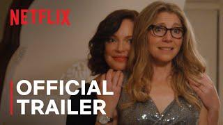 Firefly Lane | Official Trailer | Netflix