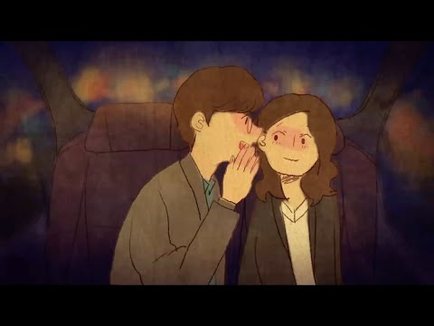 A short animation about what love is