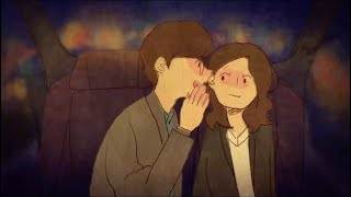 Baixar A short animation about what love is [ Love is / Puuung ]