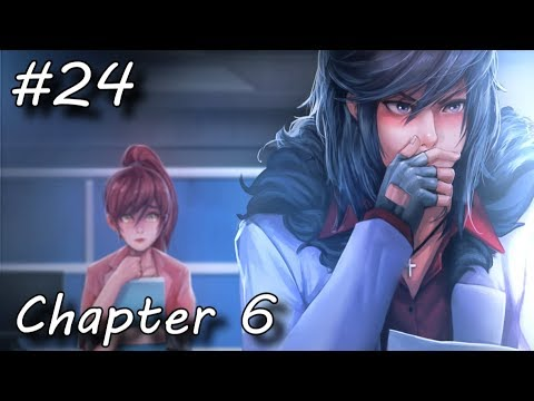 POOR ISABELLA ;_; [Ashton] - The Letter #24 (Let's Play)