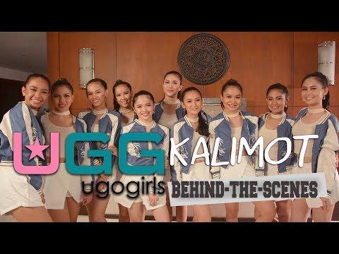 UGG/U Go Girls - Kalimot [MV Behind-The-Scenes]