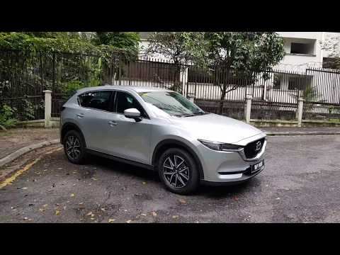 2018 Mazda CX5 2.2 SkyActi Diesel FWD Full In Depth Review | Evomalaysia.com