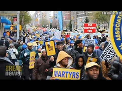 Tens of thousands march for defense of voter rights