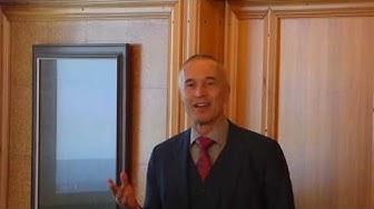 ESLOK-KLUBI  2019-09-16 FT JARI EHRNROOTHIN  ALUSTUS: KYMMENEN VAATIMUSTA VAPAALLE IHMISELLE