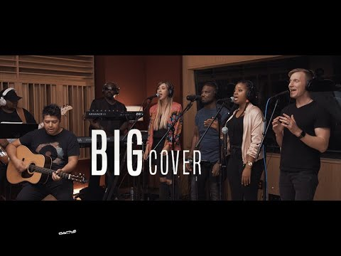BIG (Cover) by Fellowship Memphis with Ty Brasel