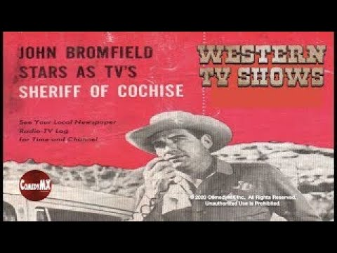 Download US Marshal   Sheriff of Cochise   Season 1   Episode 10   Red-Headed Visitor