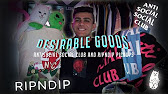 460dbc48ef36 RECENT PICK UP  Anti Social Social Club Goodbye Hoodie - YouTube