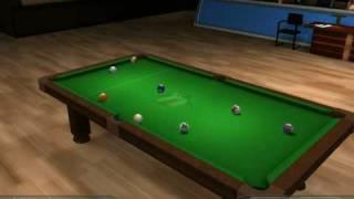 Pool Sharks - Online Pool Games & Online Snooker Games