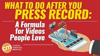 Create & Repurpose Video Content for More Attention - Amy Schmittauer