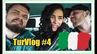 TurVlog #4 ITALIA Bordea si Cortea si Livia