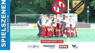 FC Eintracht Norderstedt U17 – SC Condor U17 (22. Spieltag, B-Oberliga)