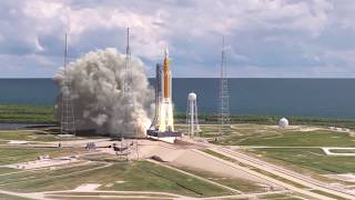 Rocket Science in 60 Seconds: What Is Exploration Mission-1?