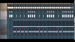 Ceza Mürekkep Doldurdum(Beat)
