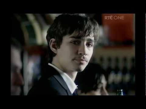 Darren Scenes Love/Hate S1 part 3/10 (Robert Sheehan)