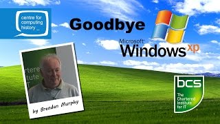 Goodbye Windows XP - The history of Microsoft operating systems.