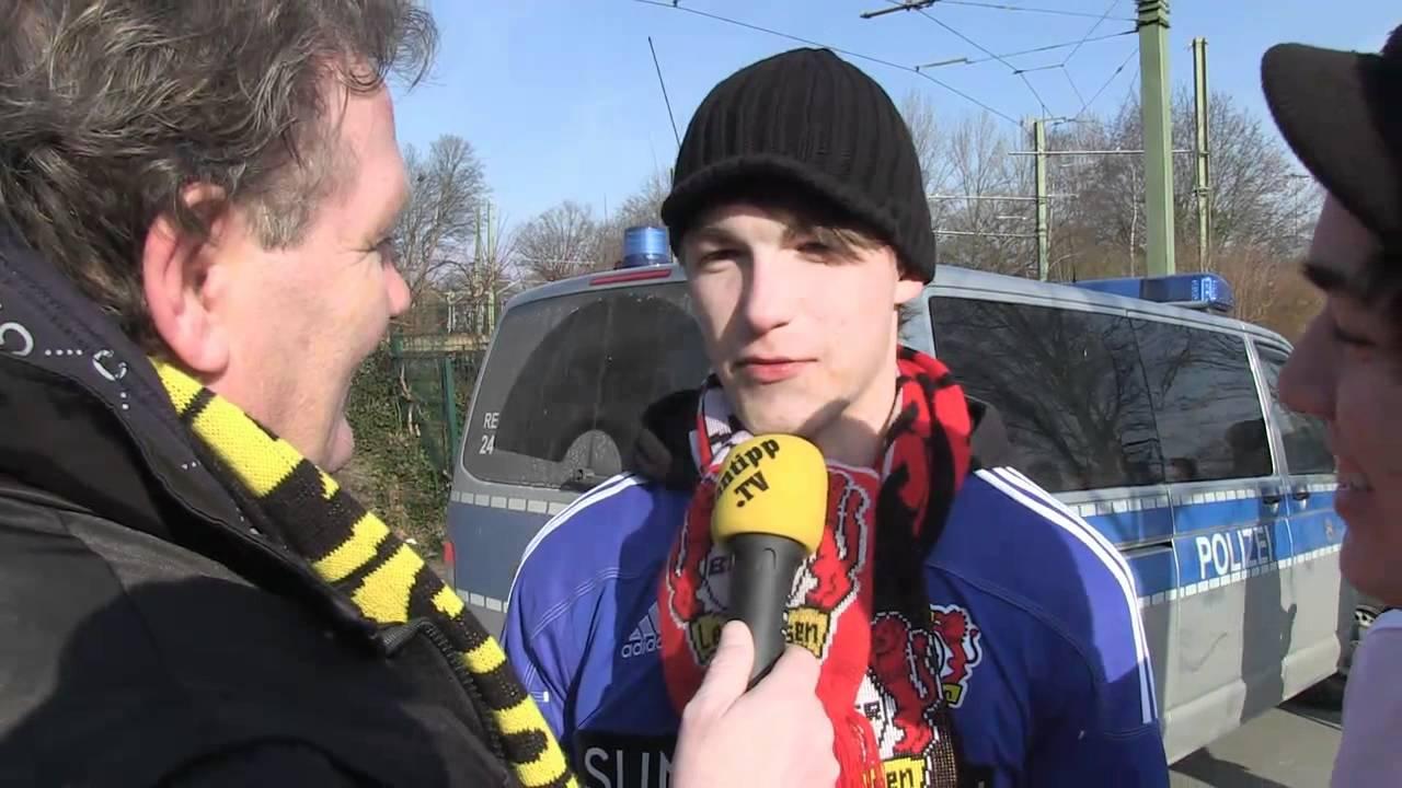 Borussia Dortmund - Bayer 04 Leverkusen 1:0 DER FANTIPP