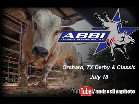 Download ABBI - Orchard, TX - Derby & Classic
