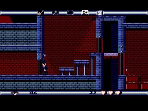 The Blues Brothers [PC, Titus 1991] Level 6 of 6