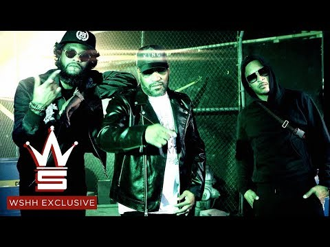 "Bun B Feat. T.I. & Big K.R.I.T. ""Recognize"" (WSHH Exclusive - Official Music Video)"