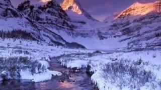 شيلة جبال الثلج ...